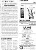Layout 1 (Page 1) - La Voz Hispana NY - Page 6