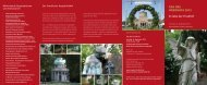 Es lebe der Friedhof TAG DES FRIEDHOFS 2012
