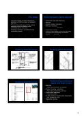 Architectural hyper-model Real Time 3D Virtual Environments - Page 3