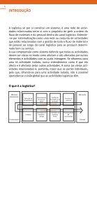 Logística - Programa de Formação PME - AEP - Page 6