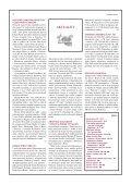Roš chodeš červen 2010 - Federace židovských obcí v ČR - Page 2