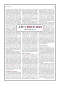 Roš chodeš červen 2010 - Federace židovských obcí v ČR - Page 3