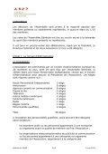Statuts de l'ARPP - Page 5