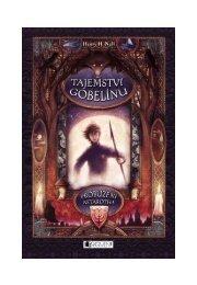 Tajemství gobelínu – Probuzení Astarotha - Internetové knihkupectví ...