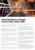 Akti 1/2010 - Arkistolaitos - Page 6