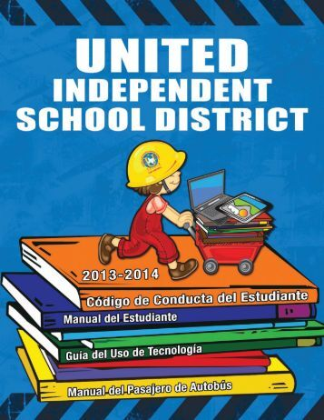 Calendario académico 2013 - 2014 - United Independent School ...