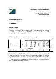 JĘZYK NIEMIECKI - Okręgowa Komisja Egzaminacyjna we Wrocławiu