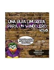 Una guia linuxera para un windolero.pdf - Web de jEsuSdA 8
