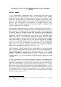 Corruption Prevention in Public Administration in the Countries of ... - Page 3