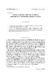 verma modules over lie algebras defined by torsion-free abelian ...