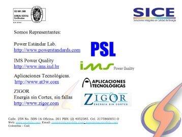 presentación SICE ing.mauricio beltran.pdf - Chec
