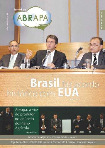 Julho 2010 Nº 125 – pdf - Abrapa