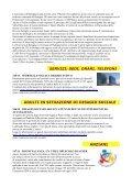 Newsletter sportello sociale n°7 (maggio 2011) - Comune di Bologna - Page 2