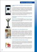 nº14. Asepeyo y UPTA establecen un convenio de colaboración - Page 3