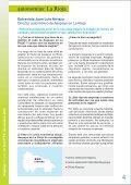 nº14. Asepeyo y UPTA establecen un convenio de colaboración - Page 4
