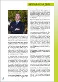 nº14. Asepeyo y UPTA establecen un convenio de colaboración - Page 5