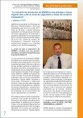 nº14. Asepeyo y UPTA establecen un convenio de colaboración - Page 7