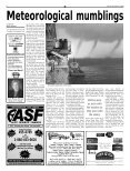 Thank you Never again Clearing the air Lest we ... - Tridentnews.ca - Page 6