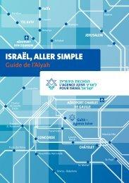 Israël, aller simple.lr_