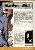 s&l noir: Marilyn the Wild Grandville 2 – Mon Amour ... - Comicsgalerie - Seite 2
