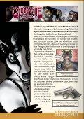 s&l noir: Marilyn the Wild Grandville 2 – Mon Amour ... - Comicsgalerie - Seite 4