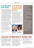 Newsletter - Australian Red Cross - Page 3