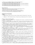 CURRICULUM VITAE - Shiraz Pharmacy School - Page 3