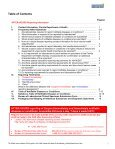 Laboratory Reporting Guidelines of Notifiable Diseases or ... - Page 3