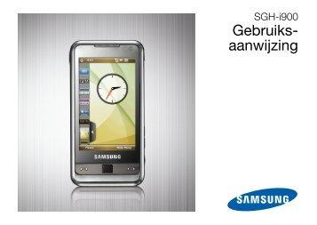 Gebruiks- aanwijzing - T-Mobile Toestelhulp