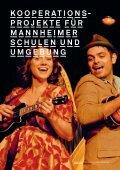 ANGEBOtE DER OPER - Nationaltheater Mannheim - Seite 6