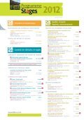 Guide des formations - Easy catalogue - Page 4