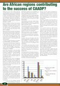 Download newsletter (1.1Mb ~ 3 min) - FANRPAN - Page 4