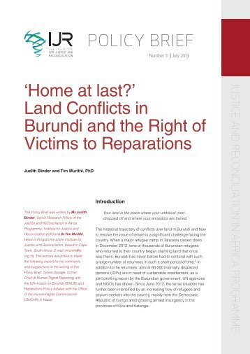 Download - Institute for Justice and Reconciliation