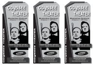 ODYSSEE THEATER aktuell