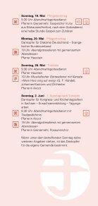 April / Mai 2013 - Ev.-Luth. Johanneskirchgemeinde Dresden ... - Page 6