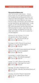 April / Mai 2013 - Ev.-Luth. Johanneskirchgemeinde Dresden ... - Page 7