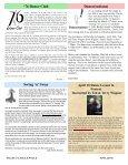 14 04 April 2010 Newsletter - Ballroom Dance Dayton - Page 2
