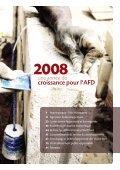 Rapport annuel 2008 - Agence Française de Développement - Page 7