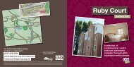 Ruby Court - London & Quadrant Group