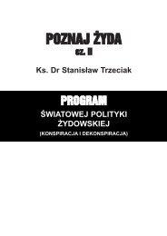 Tadeusz Bednarczyk Polska Partia Narodowa