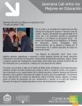 Boletín mes noviemb.. - Pontificia Universidad Javeriana, Cali - Page 2