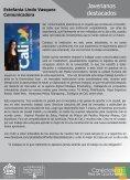 Boletín mes noviemb.. - Pontificia Universidad Javeriana, Cali - Page 4