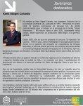 Boletín mes noviemb.. - Pontificia Universidad Javeriana, Cali - Page 5