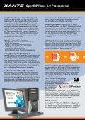 OpenRIP Flexo 6.0 Professional - Xante.com - Seite 2