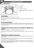 BOOSTER 12/24V BOOSTER 12V - Page 6