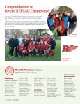 The Riparian - Spring 2013 - The Rivers School - Page 2