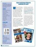 Spring 2013 Spirit magazine - Thomas More High School - Page 2