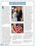 Spring 2013 Spirit magazine - Thomas More High School - Page 4