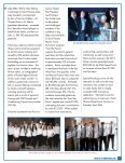 Spring 2013 Spirit magazine - Thomas More High School - Page 7