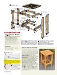 Bistro Stool - Page 2